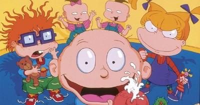 Rugrats, aventuras en pañales: 29 años de su adorable estreno