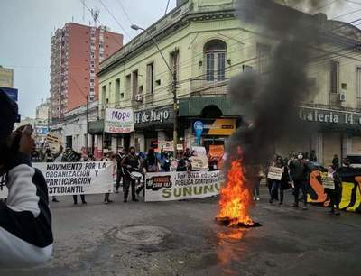 """Universitarios lamentan postergación del tratamiento de """"arancel cero"""": """"Esto debía de aprobarse de forma urgente"""""""