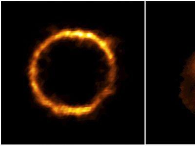 """Hallan la más distante """"hermana"""" de la Vía Láctea y contradice las teorías"""