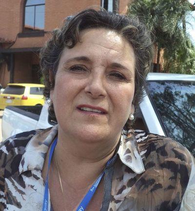 """Excoordinadora de diagnósticos de COVID: """"Hemos vivido de la caridad"""""""