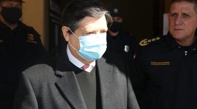Hacienda buscará mecanismos para pagar a policías por exposición al Covid-19
