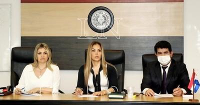 Caso Alexa: legisladores repudian actuación de jueces y elevan su voz de respaldo