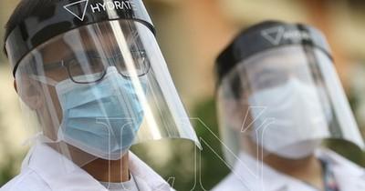 Estudio de regulación de la carrera de enfermería, aplazado por tres semanas