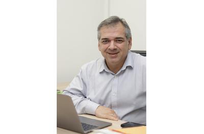 """Pascual Rubiani: """"El soporte estratégico que brindan las agencias es bastante valorado en el contexto que vivimos"""""""