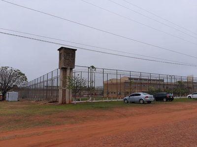 Padrastro de niña desaparecida está aislado en cárcel de Misiones
