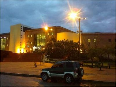 Funcionario del Palacio de Justicia de PJC da positivo al Covid-19