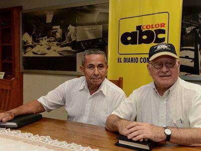Falleció Luis Agüero, el exjugador del Sportivo Luqueño