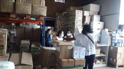 Gobierno no contribuye a mejorar condiciones en el Alto Paraná