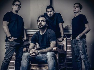 Arritmia lanza una canción en versión acústica