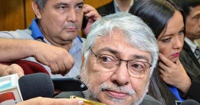 Fernando Lugo debe estar condenado por usurpación de funciones, afirma abogado