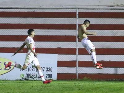River Plate reacciona y deja los puntos en casa