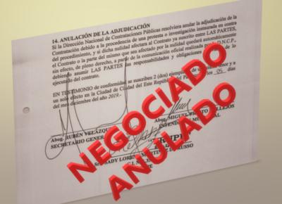 Miles de NIÑOS sin ALMUERZO ESCOLAR por culpa de NEGOCIADOS de Miguel Prieto