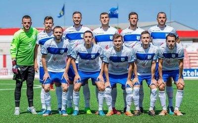 Un club de Kosovo perdió un partido de la Champions por casos de coronavirus