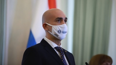 Ministro ordenó intervención de parque de medicamentos de CDE
