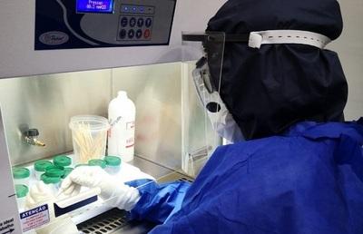 """MSP: """"Disminución de toma de muestras es por los casos positivos en Laboratorios que generó bajas,"""""""