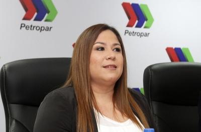 Caso Petropar: Amplían imputación contra Patricia Samudio e incluyen a su marido como procesado