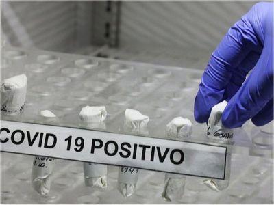Covid-19: Salud registra 499 nuevos contagios y 7 fallecidos