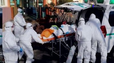 Argentina suma otros 209 fallecidos por COVID-19 y 7.663 casos nuevos