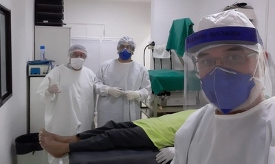 Reportan 7 fallecidos y 499 casos positivos de Coronavirus