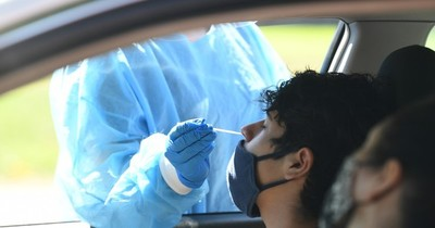 Récord: confirman 499 casos positivos de COVID-19 y 7 fallecidos