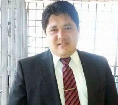 Concejal Ivo Lezcano habría falsificado firma de Ever Salinas para apropiarse de camión