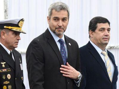 Internismo aflora en el oficialismo y operan para remover a Cecilia Pérez