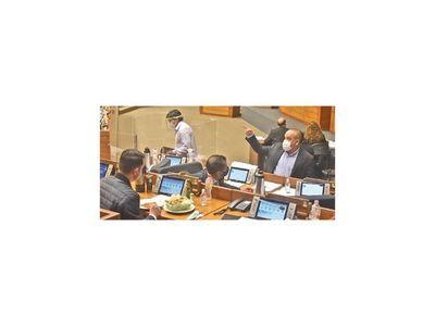Operación Cicatriz rechaza mayor exoneración de ANDE a ciudadanía