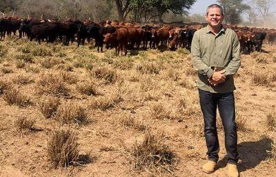 Messer acordó entregar a  Brasil  99% de sus bienes