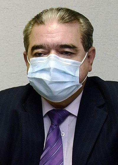 Detectaron irregularidades en la gestión de Sánchez en INTN