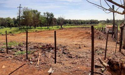 Construirán muralla en nuevo cementerio de CDE