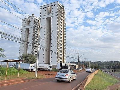 SAMIR JABER estaría INVIRTIENDO en Brasil lo que gana con la EVASIÓN en Paraguay