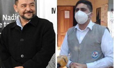 Imputación de Kunzle y Abreu, sujeta a pericias en caso depósito pestilente