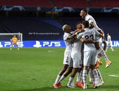 Una épica remontada pone al PSG en la semifinal