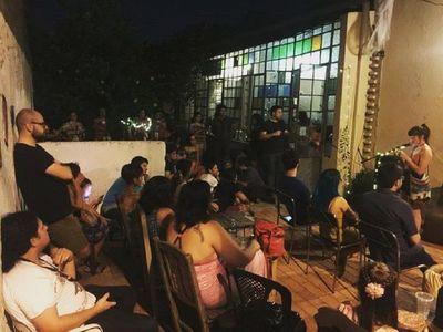 Los centros culturales batallan para sobrevivir durante la cuarentena