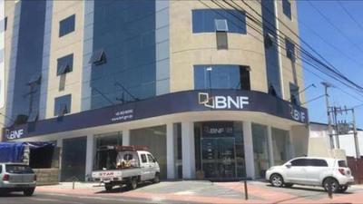 BNF cierra las puertas de varias sucursales temporalmente – Prensa 5
