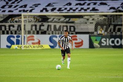 El Mineiro de Alonso remontó en nueve minutos, ganó 3-2 y es líder del Brasileirão