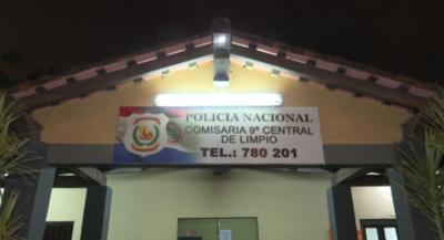 HOY / Tras denuncia, casamiento en Limpio terminó con intervención policial