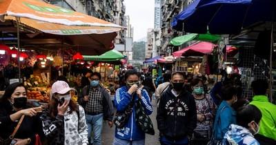 China detecta el coronavirus en alitas de pollo de Brasil