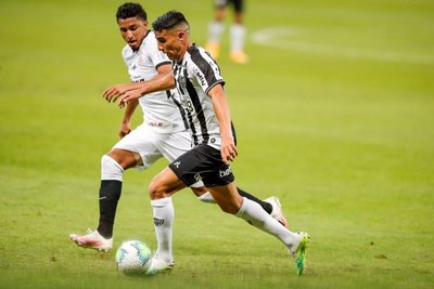 La espectacular remontada y victoria del Mineiro de Junior Alonso
