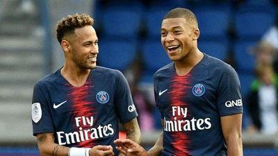 Tras el pase a semis, dueño del PSG dice que Neymar y Mbappe son inamovibles