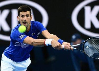 El 1 del mundo Novak Djokovic confirma su participación en el US Open Tenis