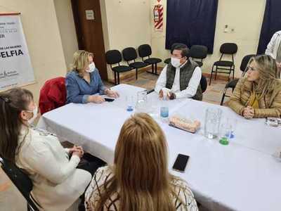 78%  de aumento en casos de violencia contra la mujer, urge albergue para víctimas en Boquerón