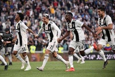 Inter Miami ficha a un multicampeón con Juventus