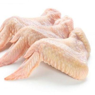 Detectan covid-19 en alas de pollo brasileño – Prensa 5