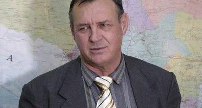 Crist Jacobs se ve obligado a dejar la Dirección de la Patrulla Caminera