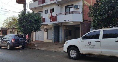 Confirman dos casos positivos de COVID-19 en Fiscalía de Itapúa