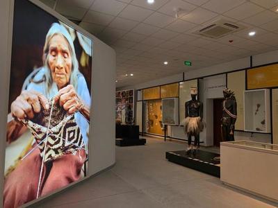 Con una inversión de 2.3 millones de USD, inauguran Centro de interpretación de Gran Chaco Sudamericano