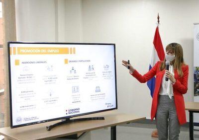 Ministerios impulsan formación de mano de obra para atraer inversiones