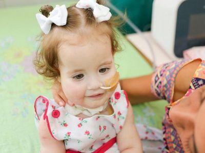 AME: Agustina ya no puede acceder a la cura definitiva