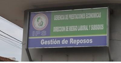 Suspenden atención presencial en Riesgos Laborales del IPS por casos positivos de COVID-19
